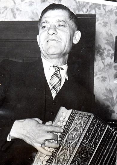 Josef Strecker