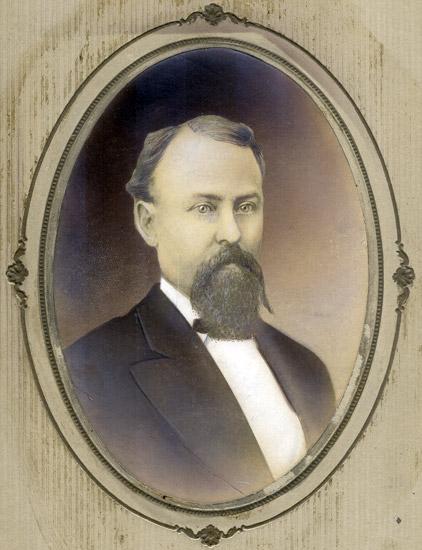 John Sarber