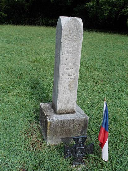 Schnable Grave