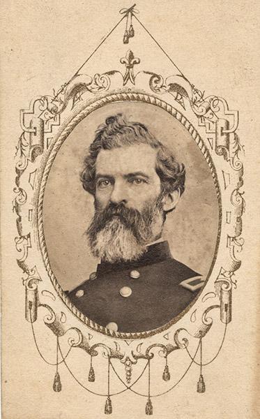 John W. Sprague