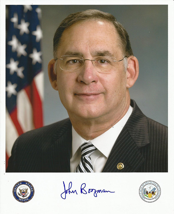 John Boozman