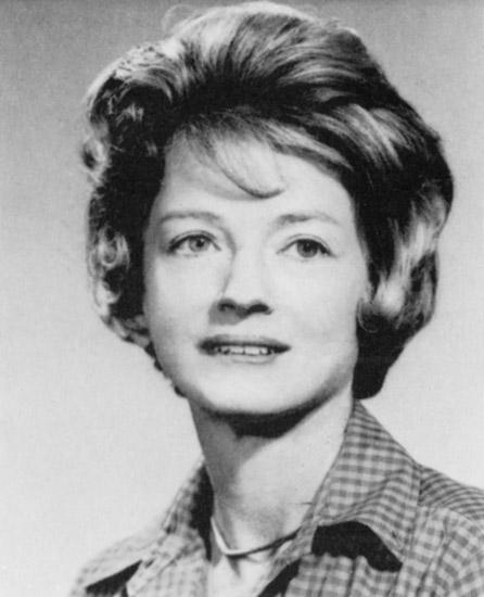 Josephine Graham