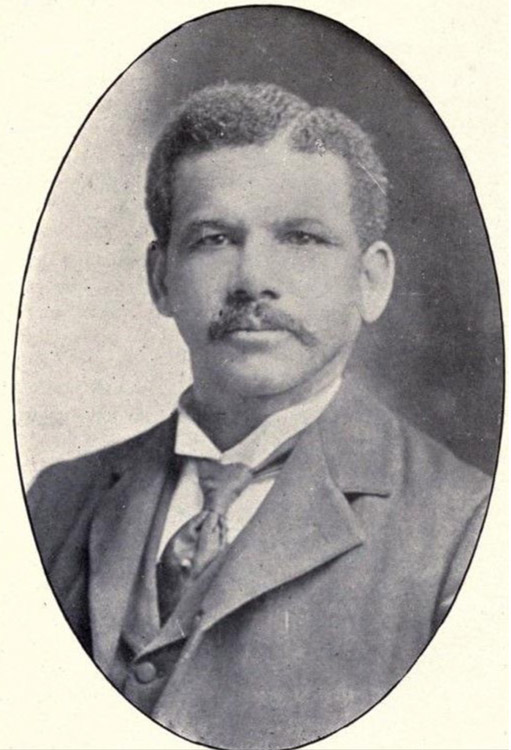 Josiah H. Blount