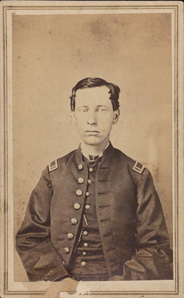 Josiah H. Demby