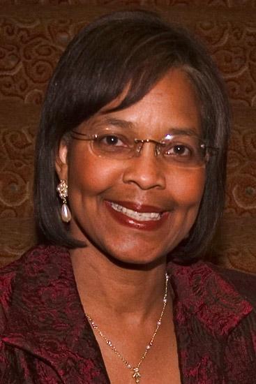 Joyce Warren