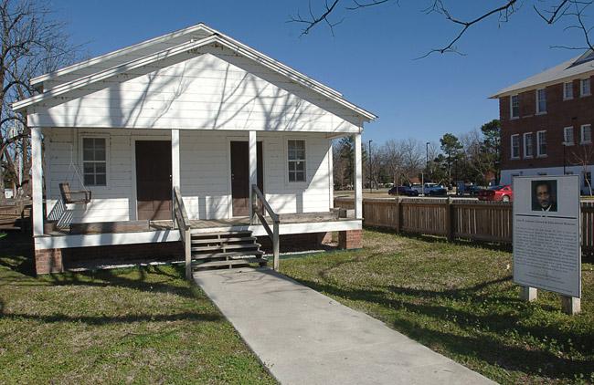 John H. Johnson House