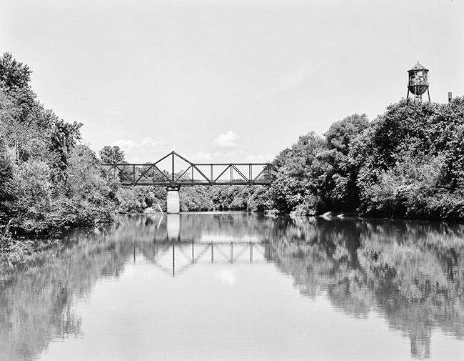 Judsonia Bridge