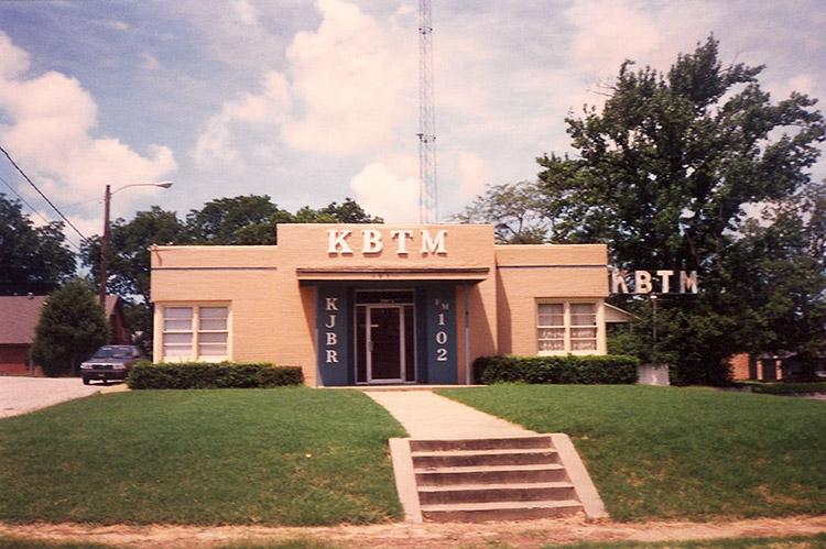 KBTM Building