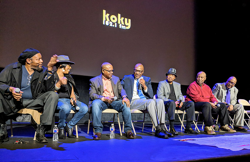 KOKY Panel Discussion