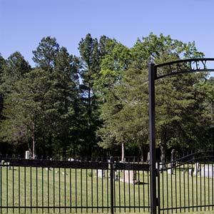 Easley Cemetery