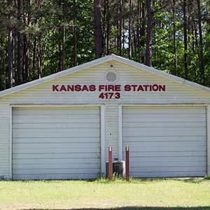 Kansas Fire Dept.