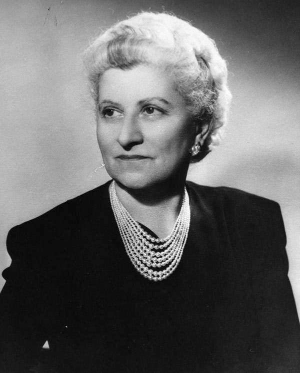 Regina Kaplan