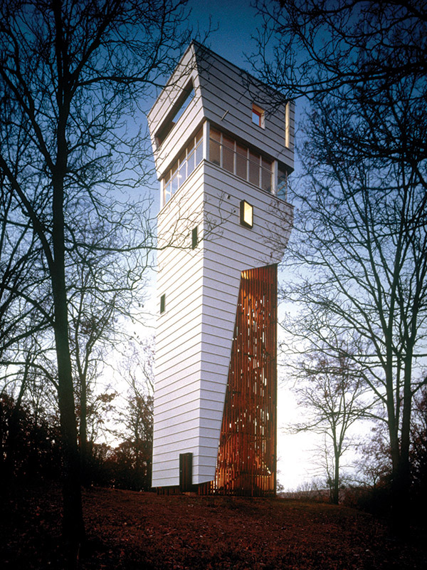 Keenan Towerhouse