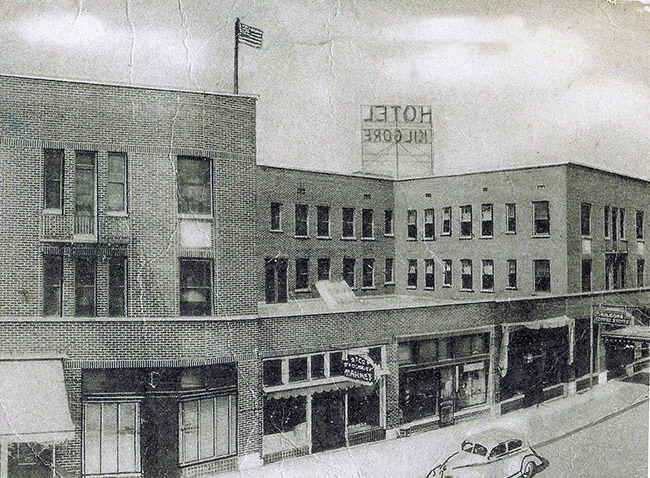 Kilgore Hotel