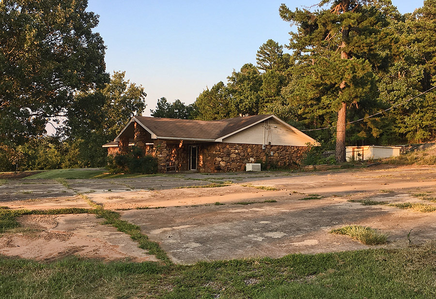 Old Kingdom Hall at The Pines
