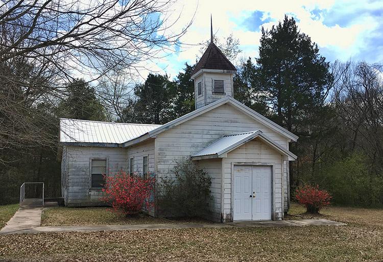 Kirk Baptist Church