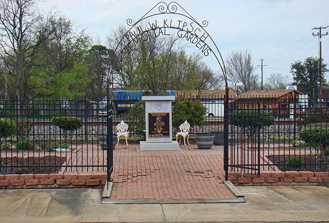 Klipsch Memorial