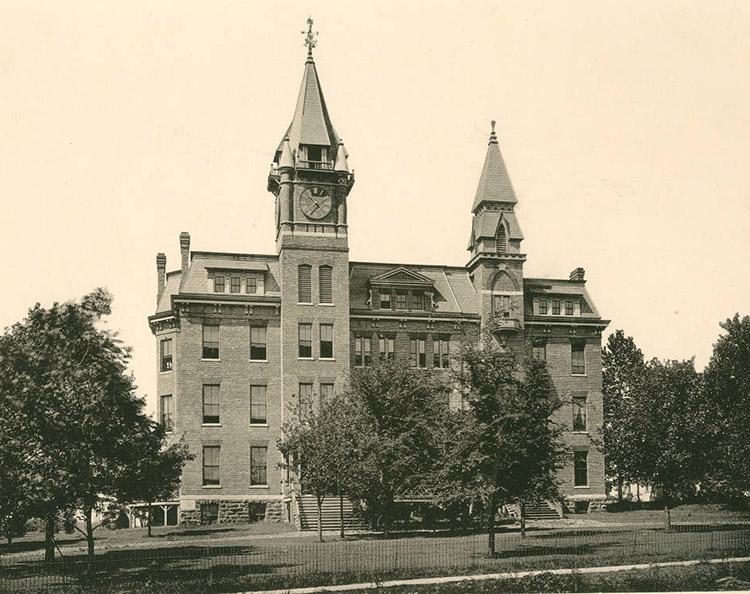Little Rock University