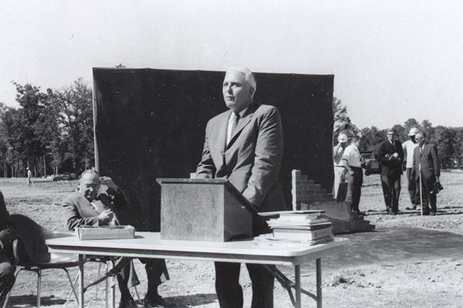 Carey V. Stabler