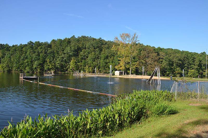 Lake Nixon