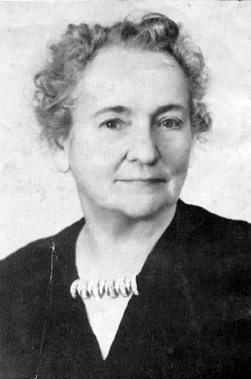 Laura Conner