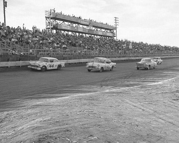 Memphis-Arkansas Speedway