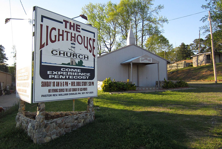 The Lighthouse Church