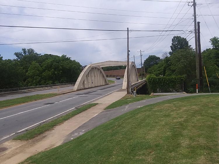 Lincoln Avenue Viaduct