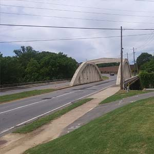 Lincoln Avenue Viaduct