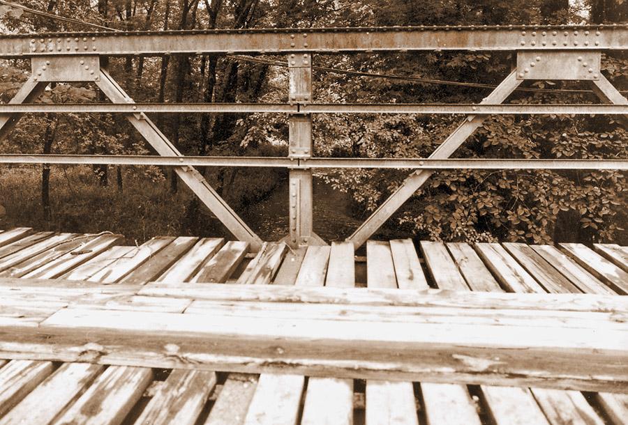 Little Missouri River Bridge