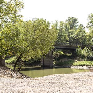 Little Missouri River Access