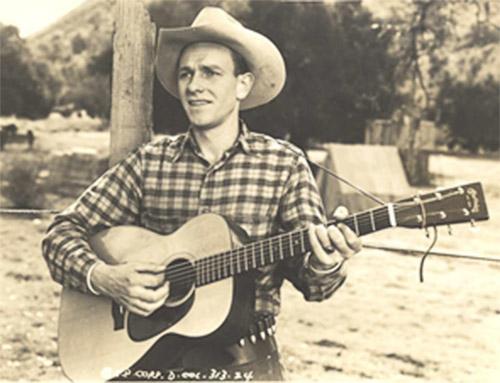 Lloyd Perryman