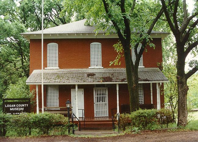 Logan County Museum
