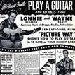 Lonnie and Wayne Ad