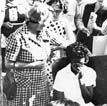Grace Lorch and Elizabeth Eckford