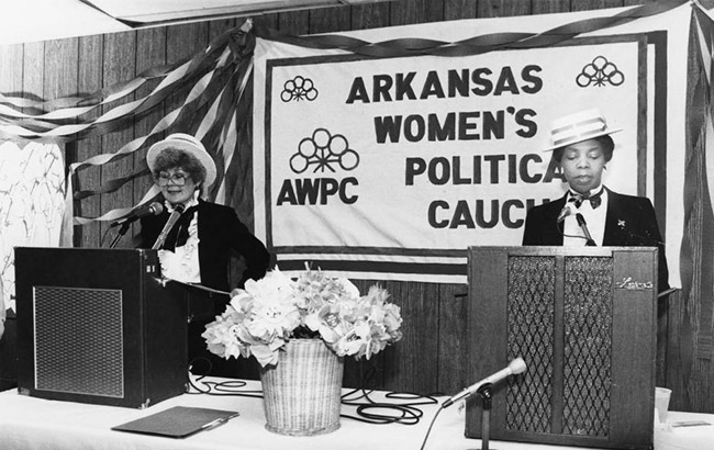 Arkansas Women's Political Caucus