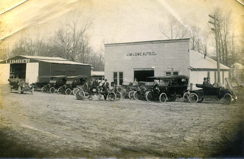 Lowe Auto Company