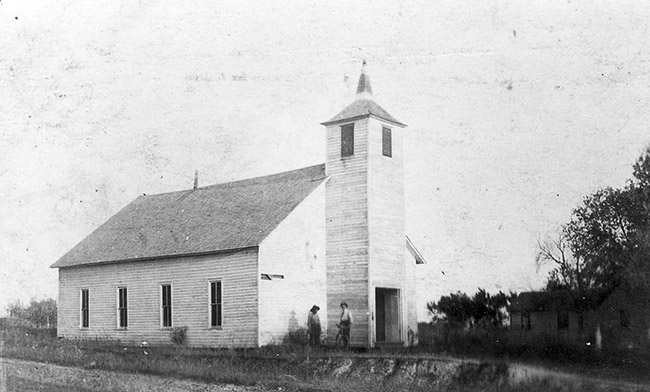 Lowell Baptist Church