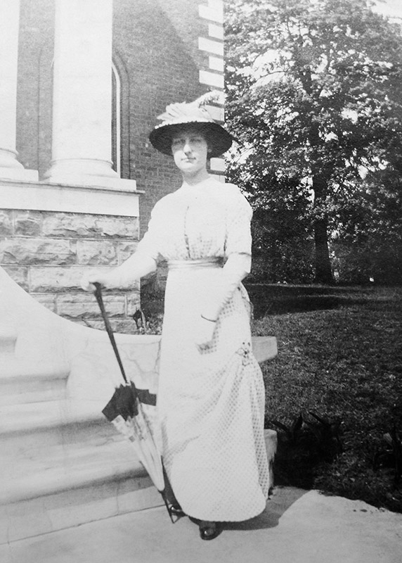 Lucy Byrd Mock
