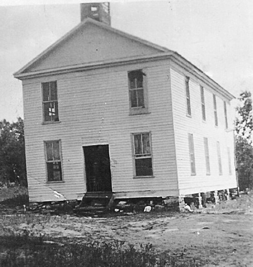 Lunenburg School