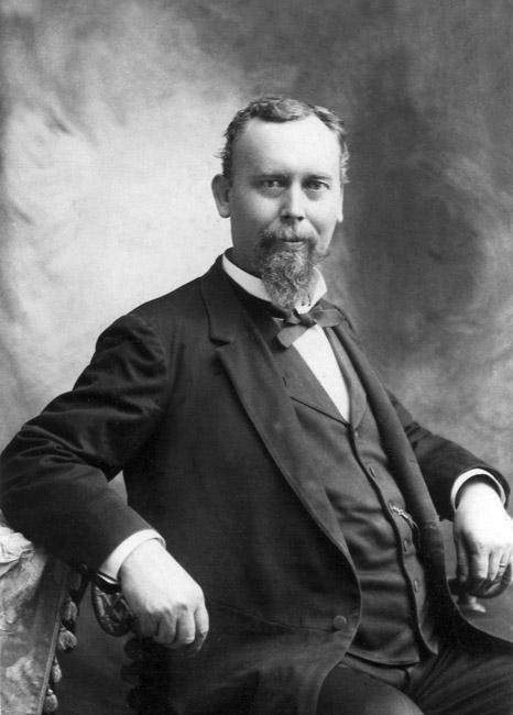 C. F. Obermeyer