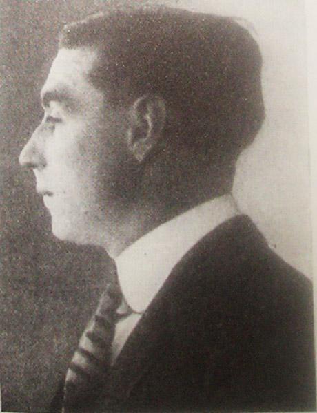 Owen Madden