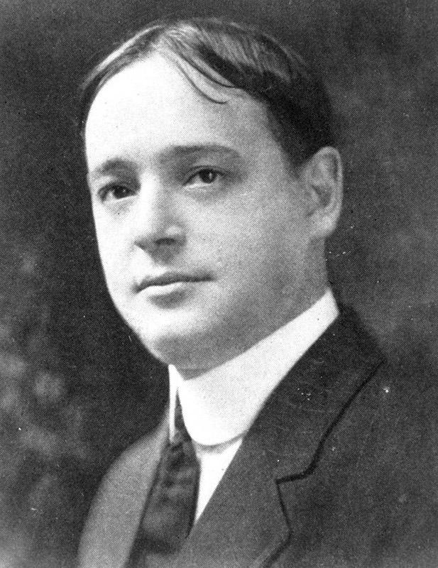 Mahlon D. Ogden Sr.