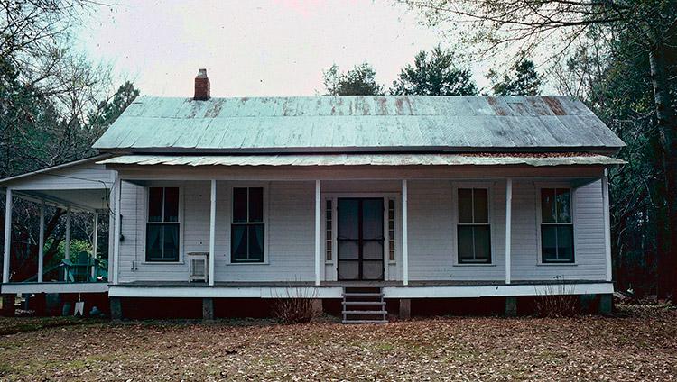 Mallett House
