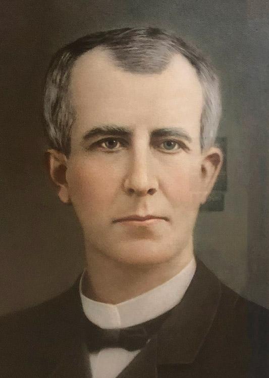 William W. Mansfield