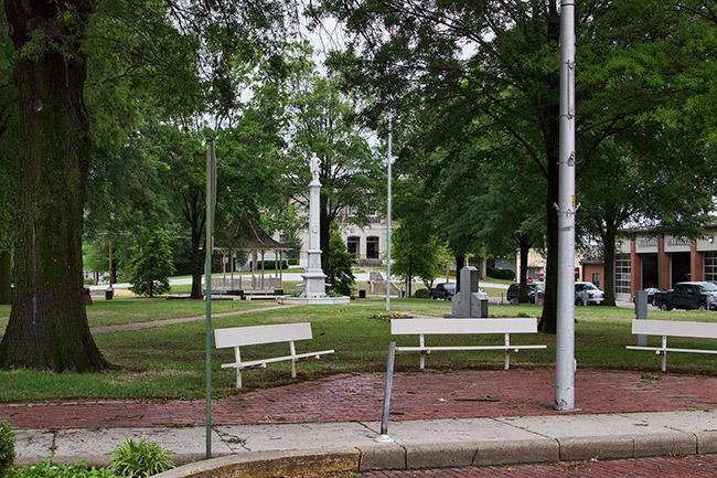 Marianna Park