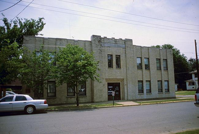 Marianna National Guard Armory