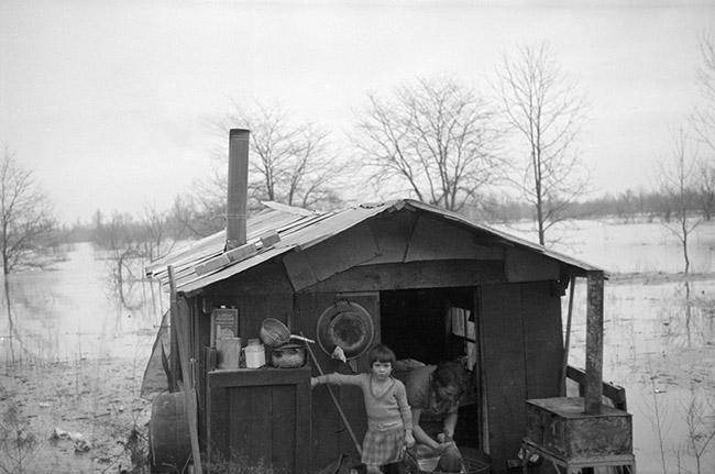 1937 Flood in Marianna