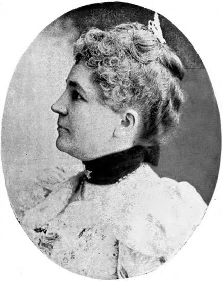 Mary Eagle