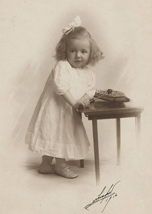Mary Fletcher Terry